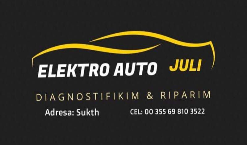 ELEKTROAUTO JULI - SUKTH