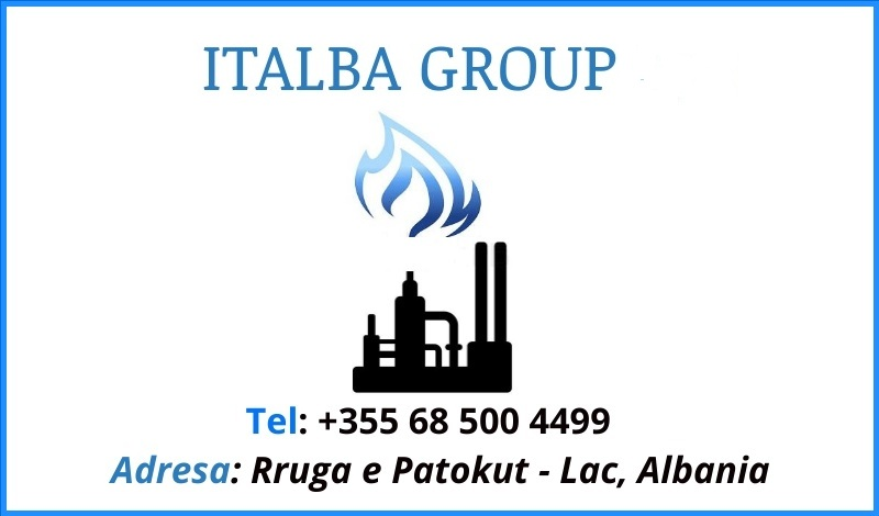 ITALBA GROUP - ALBANIA